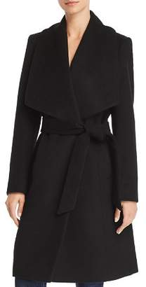 Cole Haan Slick Wrap Coat