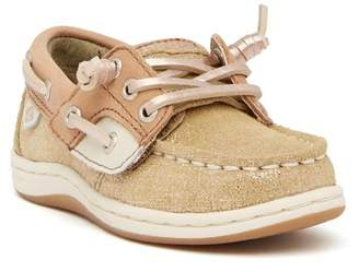 Sperry Songfish Jr. Boat Shoe (Toddler & Little Kid)