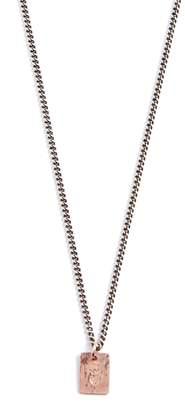 Scosha Keeper Necklace