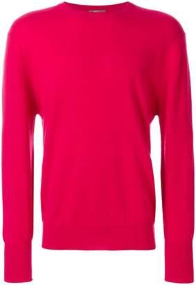 N.Peal crew neck sweater