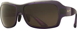 Maui Jim Seven Pools Polarized Sunglasses - Women's