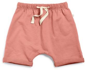 LES GAMINS Organic Cotton Shorts