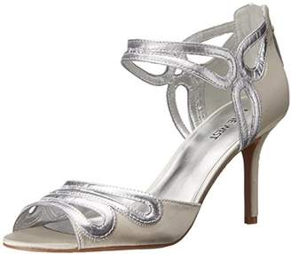 Nine West Women's Grandslam Satin