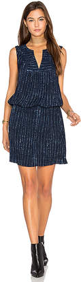 Soft Joie Tish Dress in Navy $198 thestylecure.com