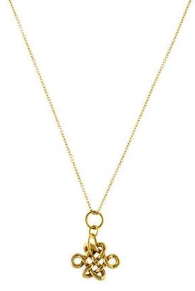 H.Stern 18K Pendant Necklace