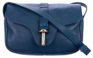 bba219cf75 Balenciaga Blue Shoulder Bags - ShopStyle