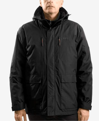 Hawke & Co Men Ripstop Systems Jacket
