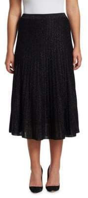 Nic+Zoe Plus Plus Luminary Midi Skirt