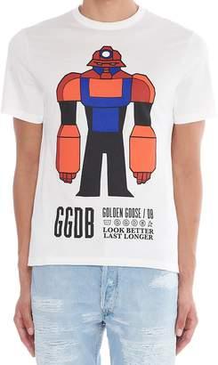 Golden Goose 'golden' T-shirt