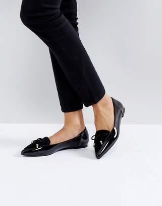 Miss KG Flat Point Shoe