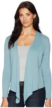 Nic+Zoe Four-Way Cardy Heavier Weight Women's Sweater