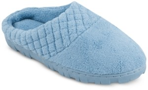 Muk Luks Women's Micro-Chenille Clog Slippers Women's Shoes