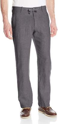 Perry Ellis Men's Drawstring Pant