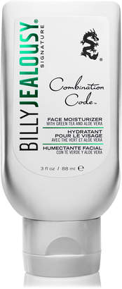 Billy Jealousy Combination Code Mattifying Face Moisturizer, 3 fl. oz.