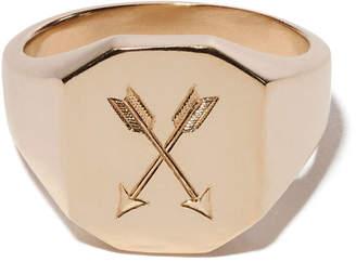 Dunham Kim Arrow Ring