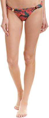 Vix Blossom Bikini Bottom