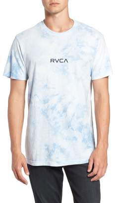 RVCA Center Graphic T-Shirt