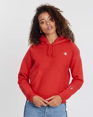 Champion Reverse Weave Pullover Hood