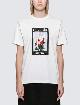 Wasted Paris Enjoy The Silence S/S T-Shirt