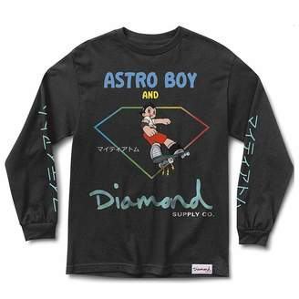 Diamond Supply Co. x Astro Boy x Diamond Men's T Shirt XL