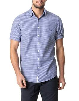 Rodd & Gunn Moteo Short Sleeve Shirt