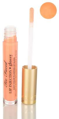 Too Faced Lip Injection Tinted Lip Gloss - Babe Alert