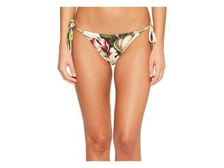 Robin Piccone Moana Side Tie Bikini Bottom