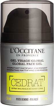 L'Occitane (ロクシタン) - セドラ フェースジェル|ロクシタン公式通販