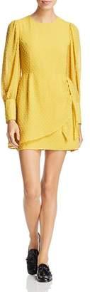 Yumi Kim Wonderland Swiss Dot Dress