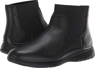 Cole Haan Women's 3.Zerogrand Chelsea Bootie Waterproof Boot