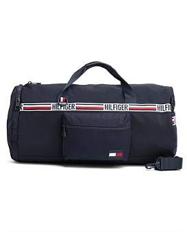 Tommy Hilfiger Tommy Sports Tape Duffle