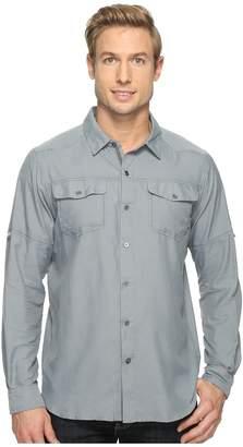 Columbia Pilsner Peak II Long Sleeve Shirt Men's Long Sleeve Button Up