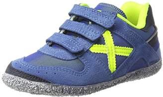 Munich Unisex Kids' Mini VCO 1359 Low Rise Hiking Boots,12.5UK Child