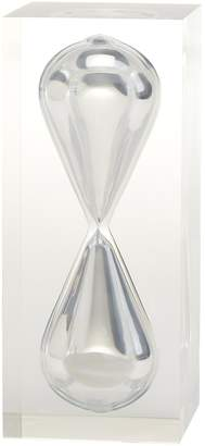 Twos Company 30-Minute Block Sand Timer