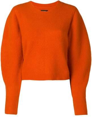 Isabel Marant swinton knitted jumper