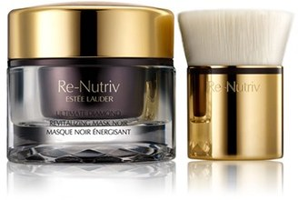 Estee Lauder 'Re-Nutriv' Ultimate Diamond Revitalizing Mask Noir $340 thestylecure.com