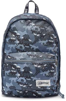 MAISON KITSUNÉ Backpack