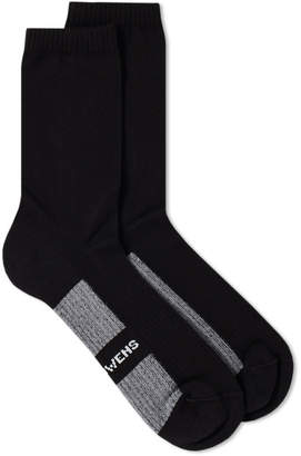 Rick Owens Short Sock