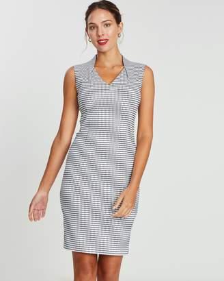 Forcast Helen Sleeveless Dress