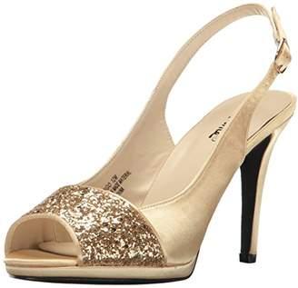 Annie Shoes Women's Bongo Dress Sandal