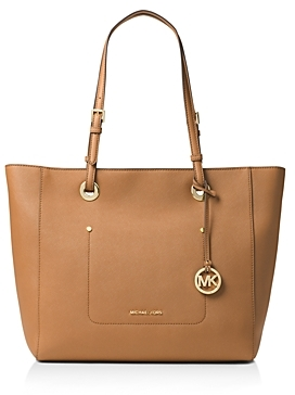 MICHAEL Michael Kors Walsh Leather Tote
