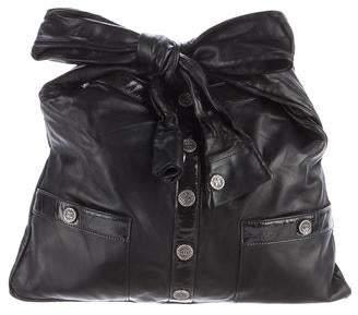 Chanel 2015 Small Girl Bag