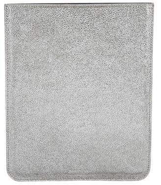 Jimmy Choo Metallic Leather iPad Case