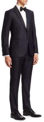 Armani Collezioni Micro Design M Line Tuxedo