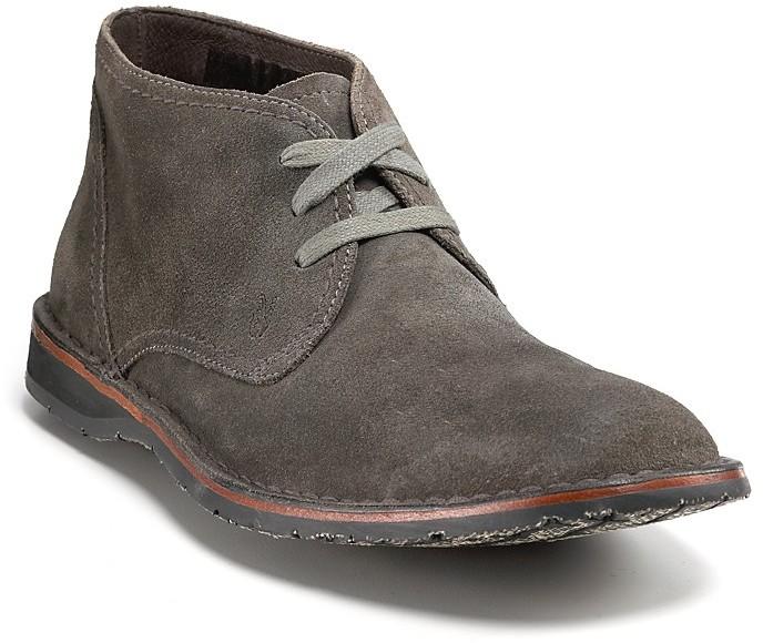 John Varvatos USA Hipster Chukka Boots
