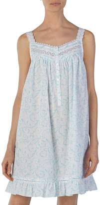 Eileen West Cotton Lawn Chemise