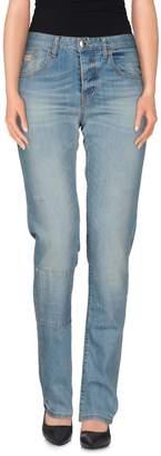 MET Denim pants - Item 42416571BB