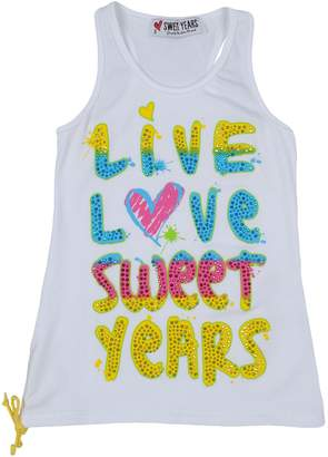 Sweet Years T-shirts - Item 12197219FO