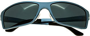 Breed Kaskade Polarized Sunglasses - Blue