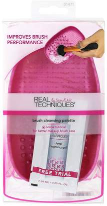 Real Techniques Brush Cleansing Pallette